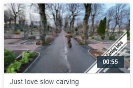 just LOVE Slow Carving