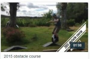2015 Obstacle Course